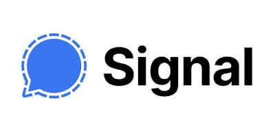 signal messanger feature
