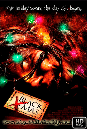 Negra Navidad [1080p] [Latino-Ingles] [MEGA]