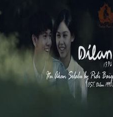 Iqbaal Ramadhan Itu Akan Selalu (OST Dilan 1990)