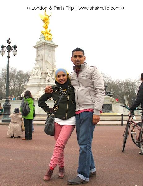 premium beautiful - Buckingham Palace 3