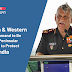 Eastern & Western Naval Command to be merge as Peninsular Command to protect South India