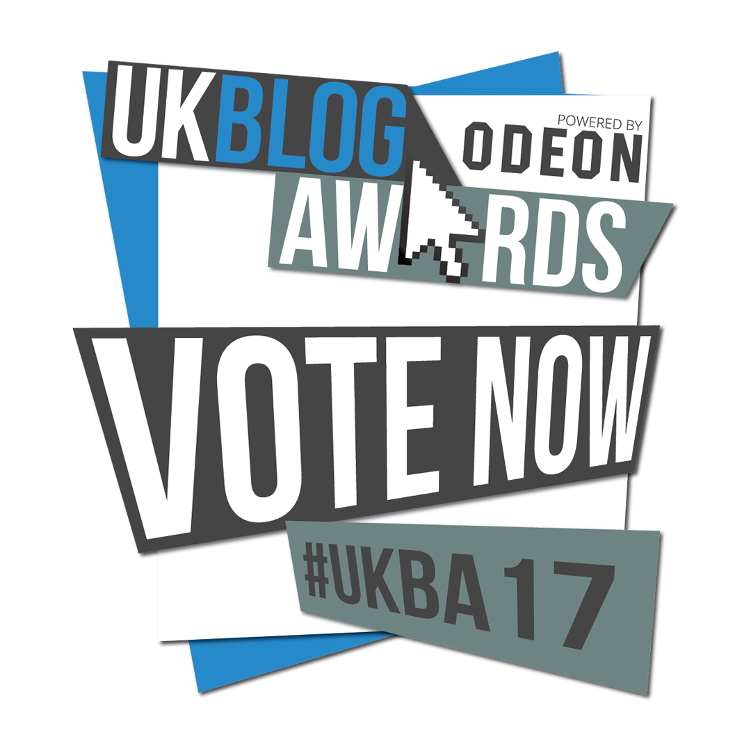Why Should You Vote For Me In The Uk Blog Awards