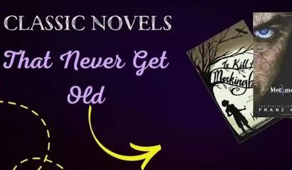 best-classic-novels-of-all-time