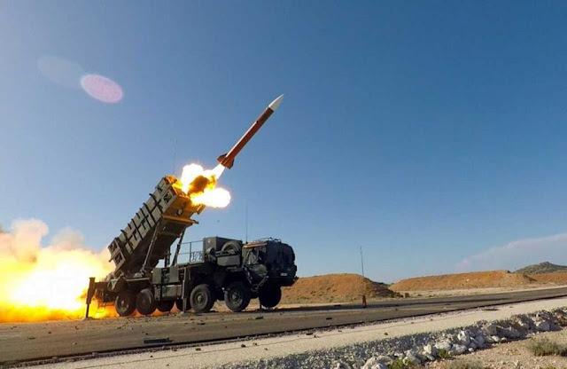 Η Τουρκία ζήτησε από τις ΗΠΑ Patriot για τη Συρία