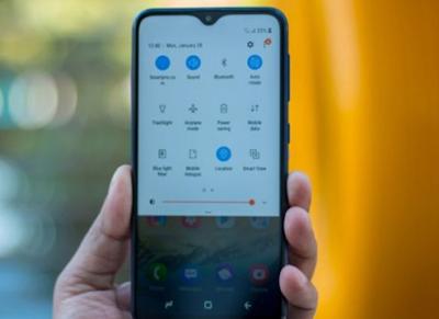 Spesifikasi Performa Samsung Galaxy M10 dan Harga Terbaru
