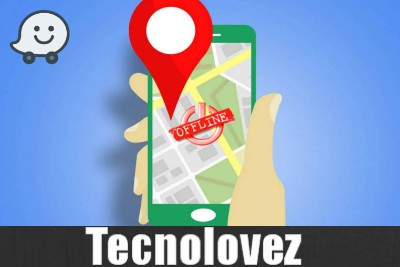 Come usare Waze senza Internet con le informazioni del traffico scaricate