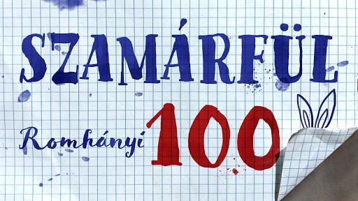 Romhányi 100