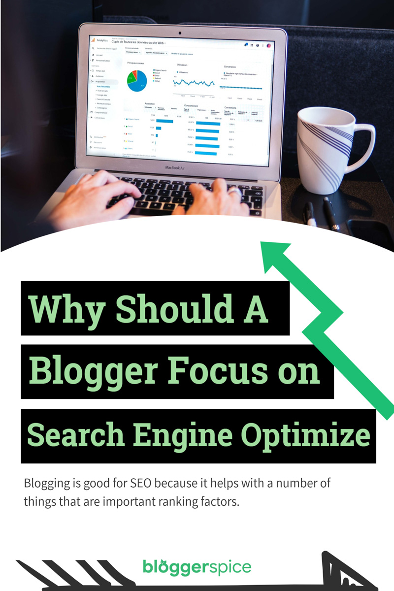 Blog SEO: How to Search Engine Optimize Your Blog Content