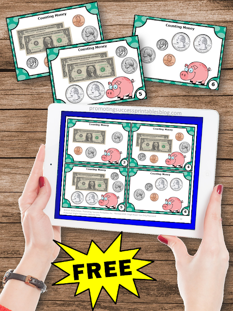 counting money activities games 2nd 3rd grade