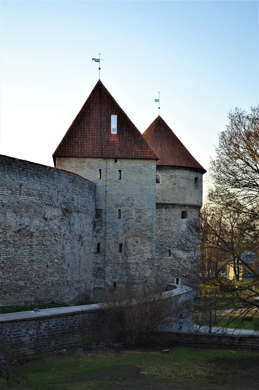 Mura di Tallinn