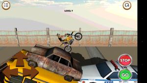 Download 3D Motocross Bike: Industrial Mod Apk. Updated/Latest Version