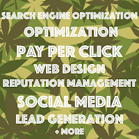 Marijuana Online Marketing