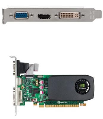 Nvidia GeForce GT 420ドライバーダウンロード