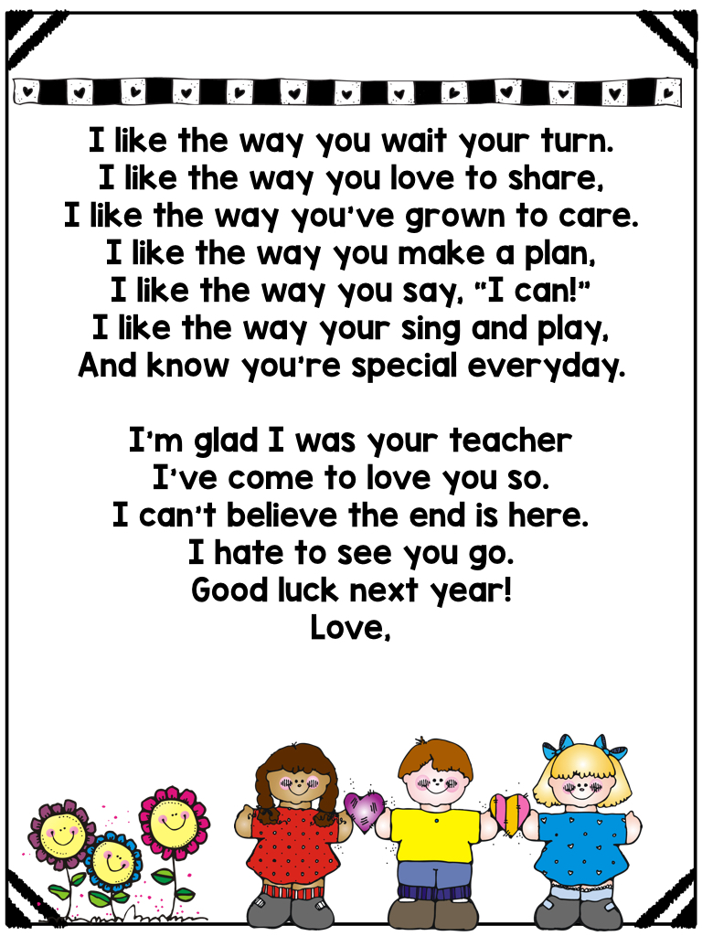 End of year memory book letter to students and parents love those click here to take you to the download if you are downloading at your school you may be blocked because of your school network altavistaventures Gallery