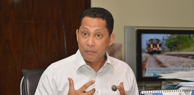 Buwas: Miris, Indonesia Negeri Agraris Malah Impor Pangan