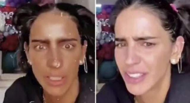 Bárbara del Regil llora, pagara multa de180 mil por haber apoyado al Partido Verde