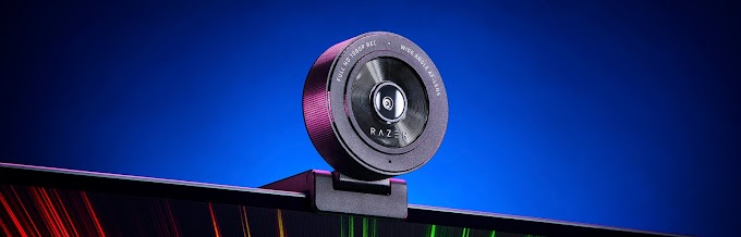 Razer Kiyo X Webcam and Ripsaw X Capture Card Launched as Entry-Level Devices for Streamers
