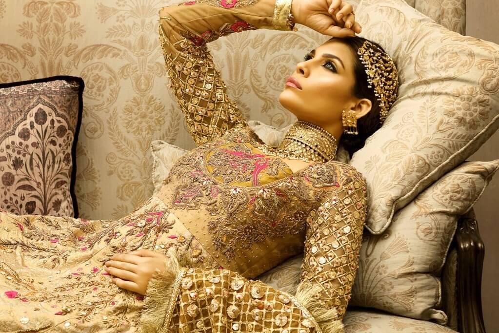 Shiza Hassan Festive Luxe