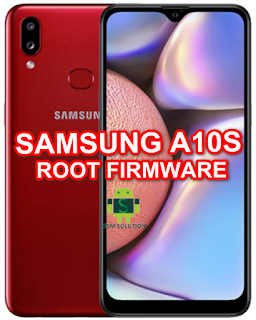 Root Samsung A10S SM-A107M Android10 & Download Root Firmware
