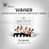 "The SAMRO Highest Airplay Composers Award goes to Dbn nyts for ""Shumaya"" SAMA22#"
