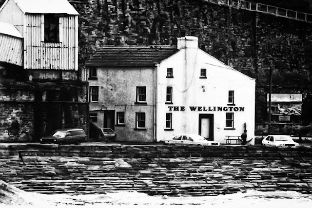Wellington Pub, Whitehaven