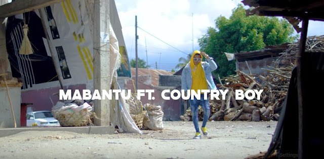 VIDEO | Mabantu Ft Country Boy - Umetokachicha | Download Mp4