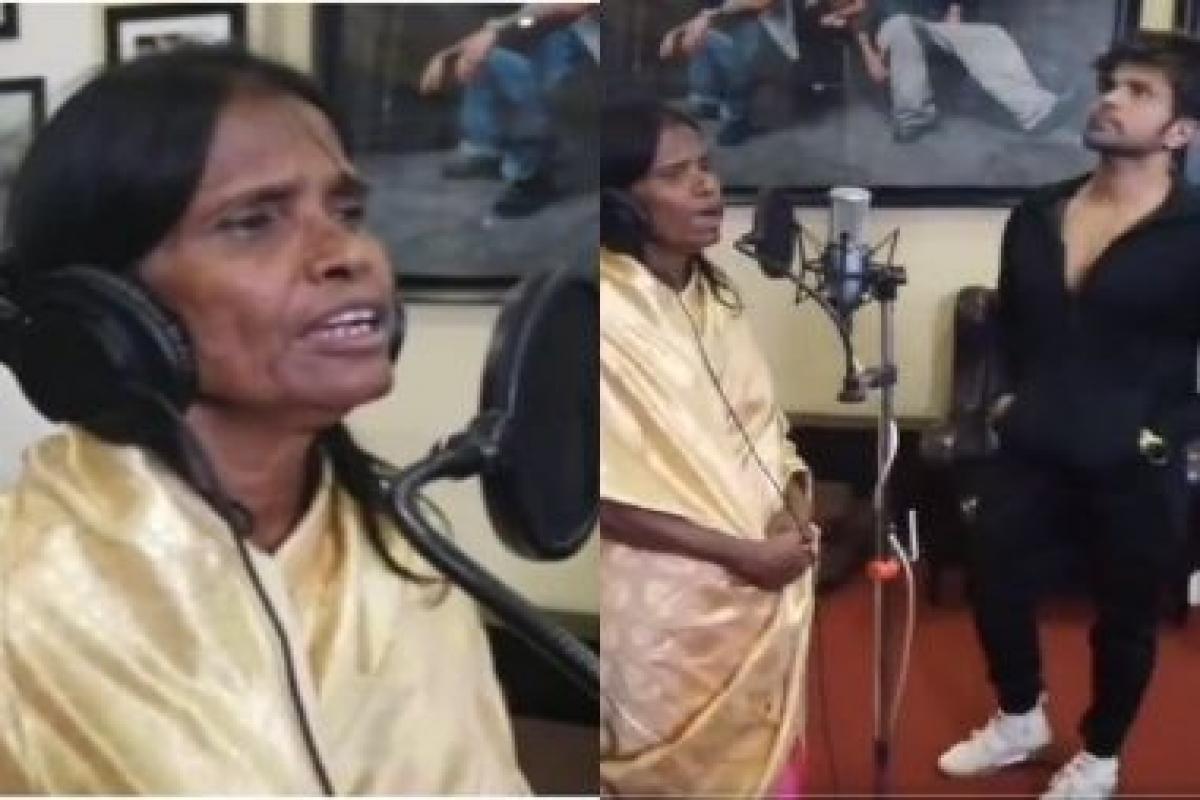 Teri Meri Kahani Full Mp3 Song Download By Ranu Mondal And Himesh Reshemiya The Free Stuff Blog