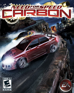 Need for Speed Carbon (PC) 2008