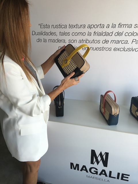 Magalie Marbella, Bags, Leather, Piel, Bolsos, New Collection, Duality by Magalie, shoppingbag