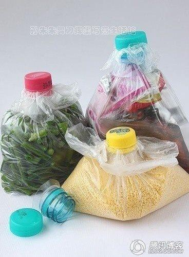Ordena los alimentos dentro de tu despensa