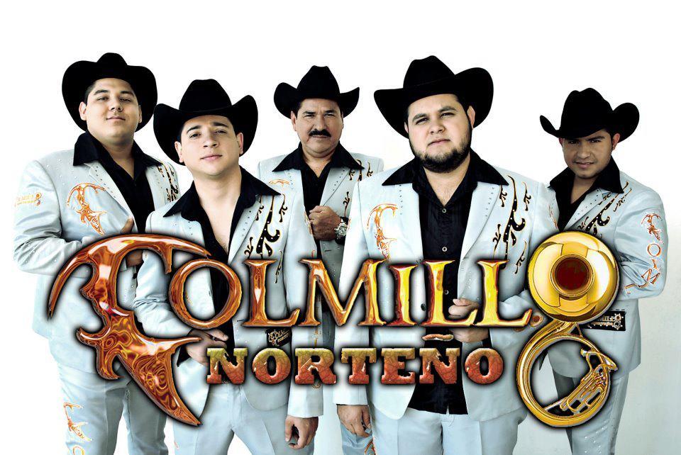 Colmillo Norteño - Es Tiempo de Guerra (2014) (Promo Nuevo Disco Oficial)