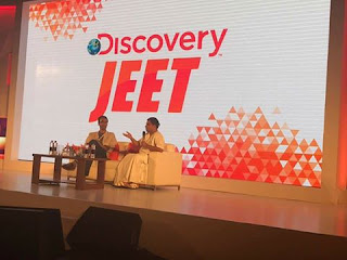 Discovery JEET Will Be Added On DD Freedish [ DD Direct Plus ] DTH 2