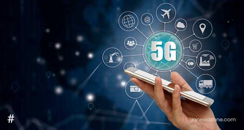Inilah alasan jaringan 5G tidak kunjung datang di Indonesia
