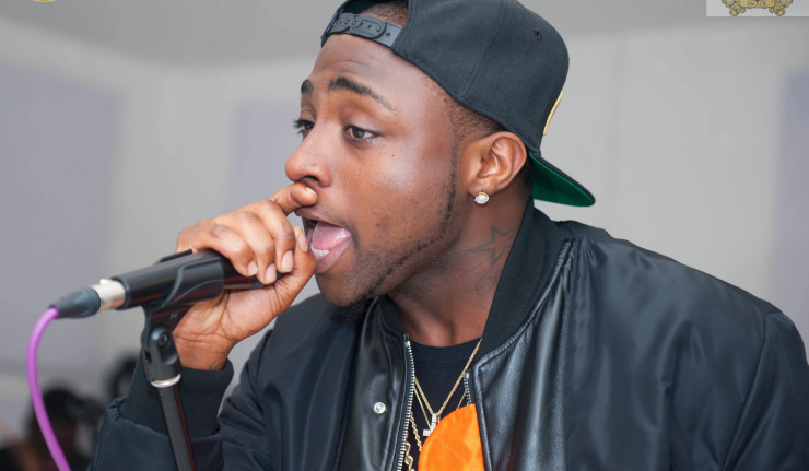Davido Blast Some Nigerians - If You Had What I Have You Will Run Mad - Video