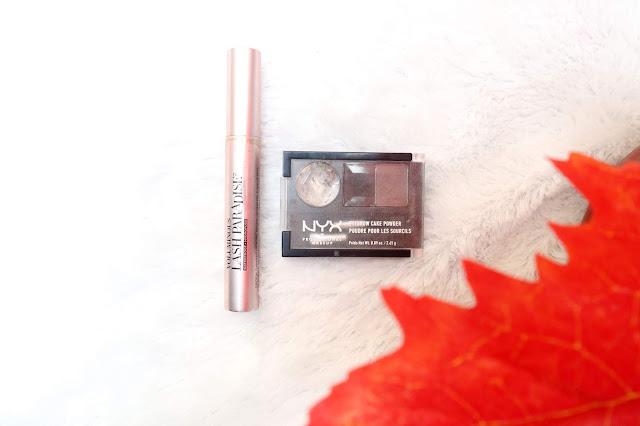 Produk Makeup yang dibawa saat Travelling