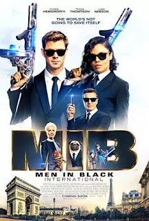 Men in Black: International Full Movie Download