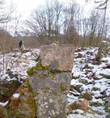 New-found ruin could be linked to Massacre of Glencoe