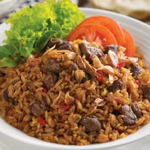 Resep Nasi Goreng Daging Kambing