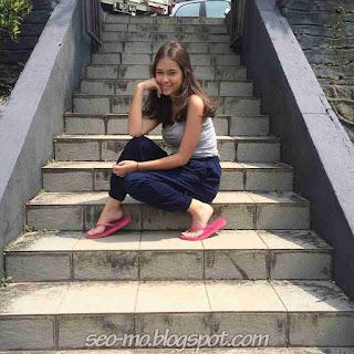 Foto Rebecca Ayu Putri Klopper Paling Baru