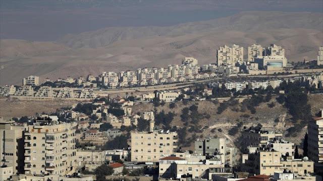 La ONU pide medidas para frenar anexión de Cisjordania por Israel