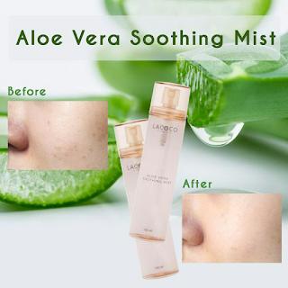 Testimoni Lacoco Aloe Vera Soothing Face Mist