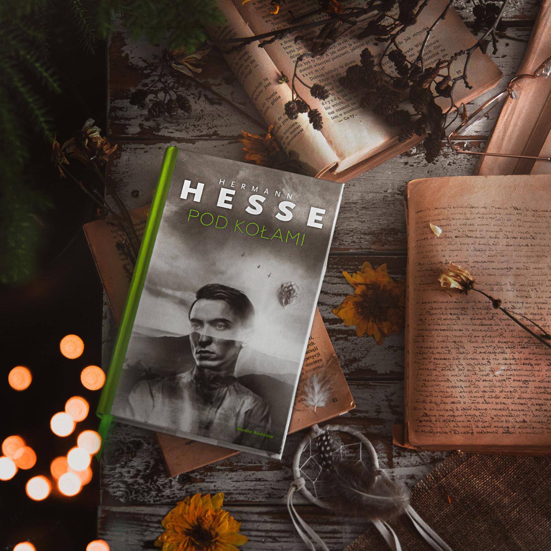 Pod kołami - Hermann Hesse