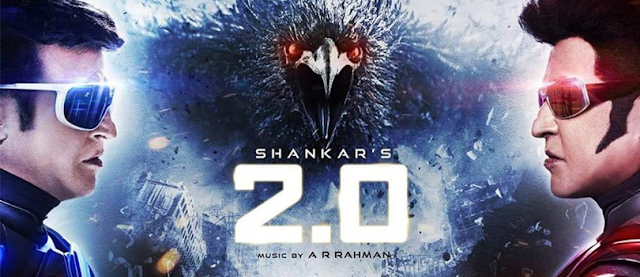2.0 public review: Rajinikanth - Akshay Kumar's sci fi venture is set to be the biggest HIT of Indian cinema says audience watch video