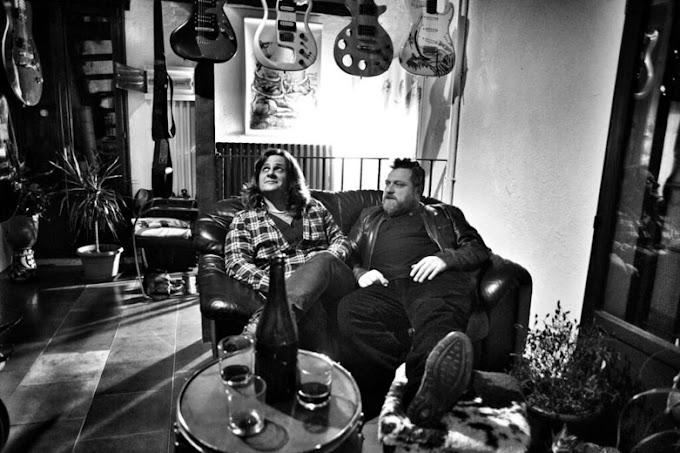 """Alex Savelli & Ivano Zanotti: il rock del mondo per un """"gioco"""" italiano"""