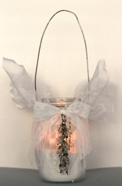Angel Lanterns