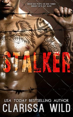 Resultado de imagem para STALKER Clarissa Wild
