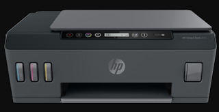 Download Driver HP Smart Tank 515 Printer