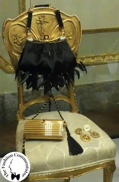 Donne protagoniste del Novecento - Cecilia Matteucci Lavarini - Homage to Chanel - Galleria del Costume Firenze