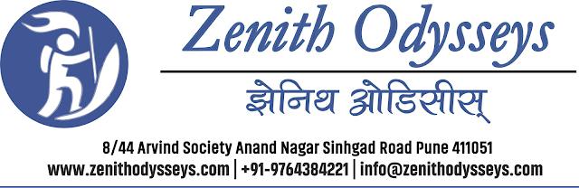Zenith Odysseys