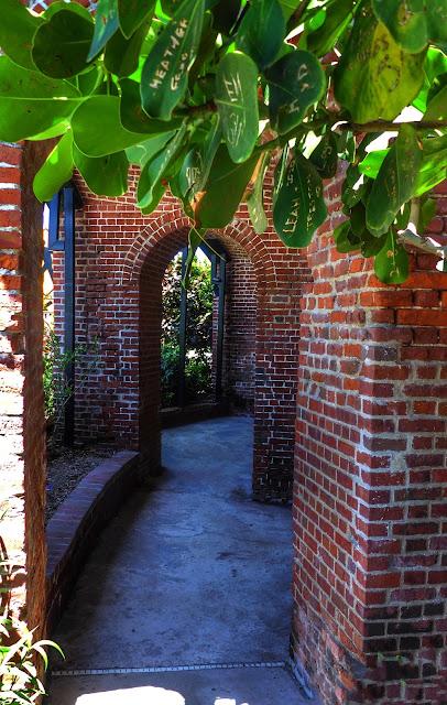 West Martello Garden Club Key West